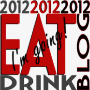 EAT DRINK BLOG 2012