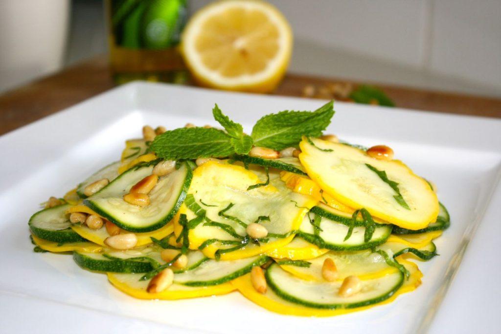 Summer Salads - MissFoodie
