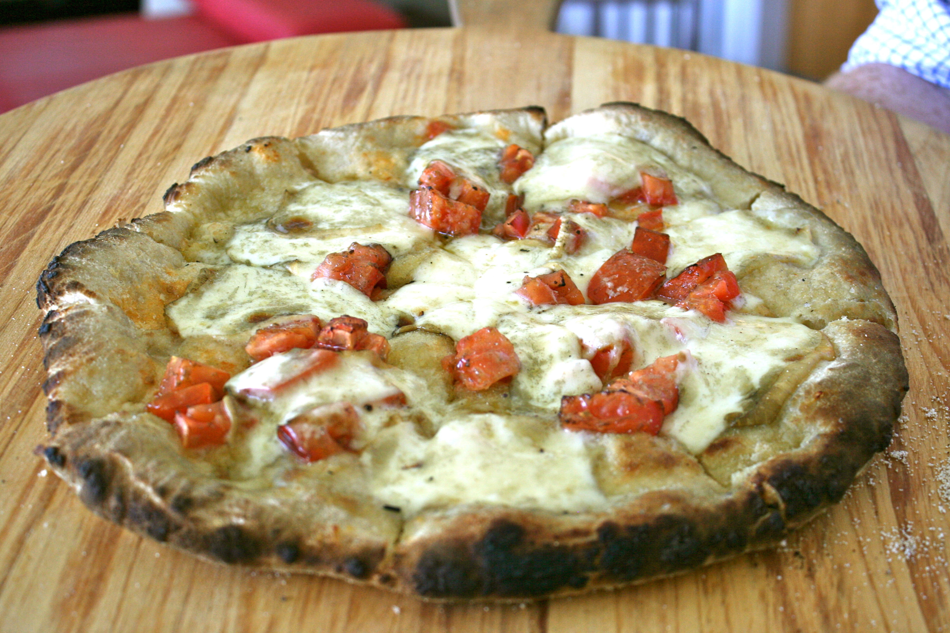 Fino Foods Woodfired Pizza