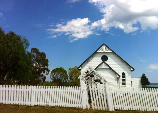 Southern Downs Church
