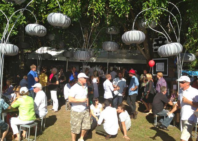 Noosa International Food and Wine Festival W: Miss Foodie0