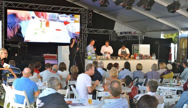 Noosa International Food and Wine Festival W: Miss Foodie03