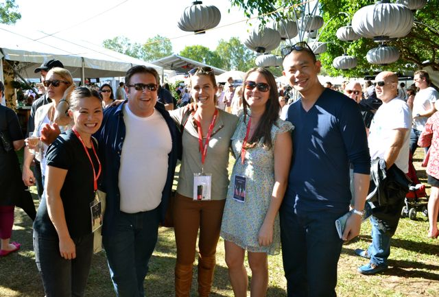 Noosa International Food and Wine Festival W: Miss Foodie27