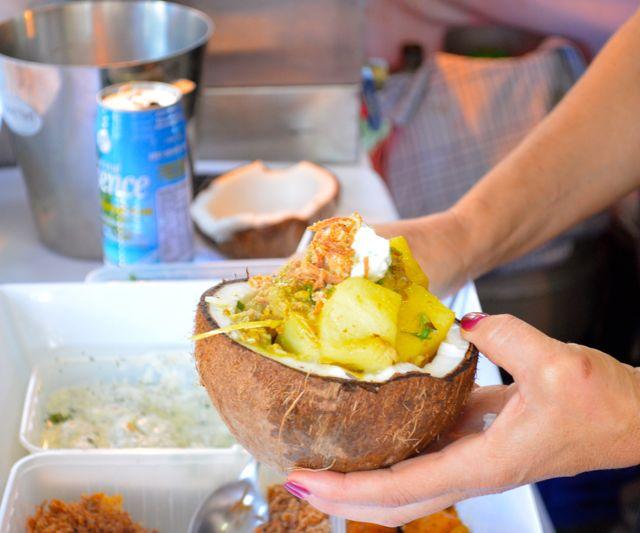 Noosa International Food and Wine Festival W: Miss Foodie34