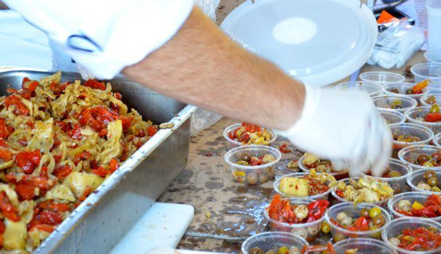 Noosa International Food and Wine Festival W: Miss Foodie37