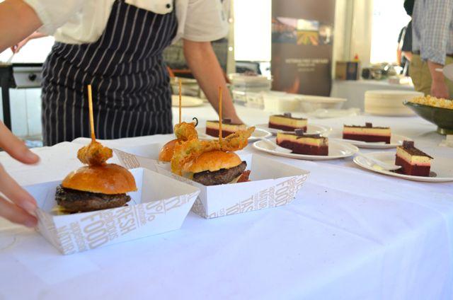 Noosa International Food and Wine Festival W: Miss Foodie38