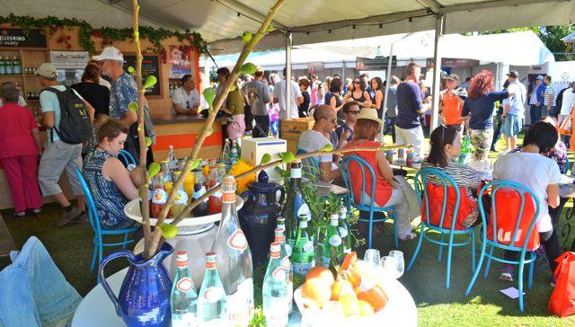 Noosa International Food and Wine Festival W: Miss Foodie41