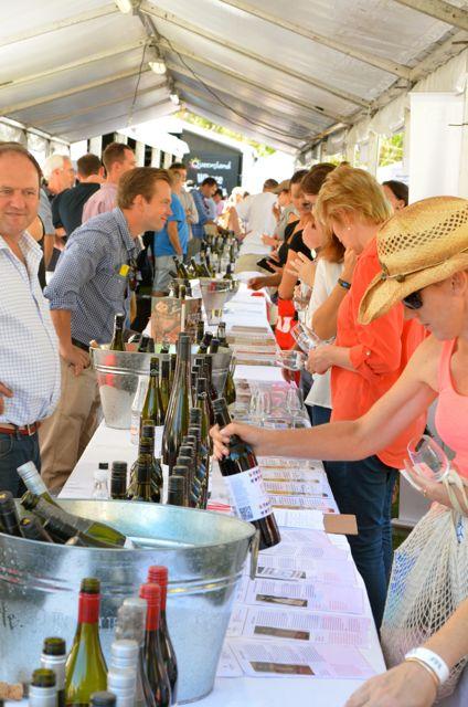 Noosa International Food and Wine Festival W: Miss Foodie43