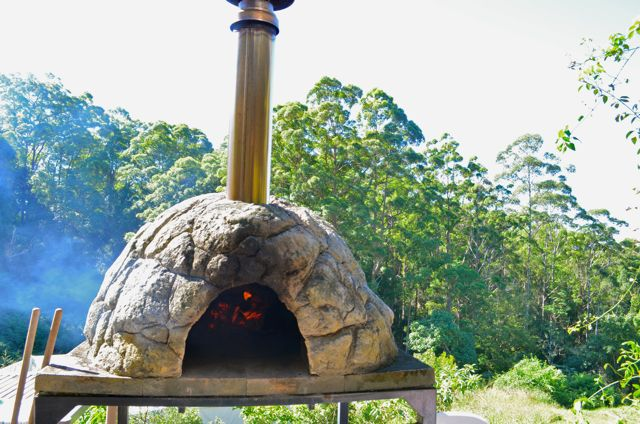 Woodfired Oven Stings and Straw - Noosa International Food and Wine Festival1