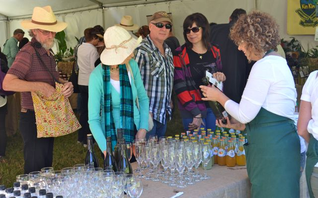 tGallant Wines - Noosa International Food and Wine Festival3
