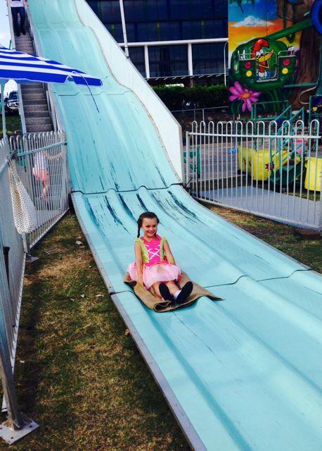 Oktoberfest Brisbane 2013 Miss Foodie04
