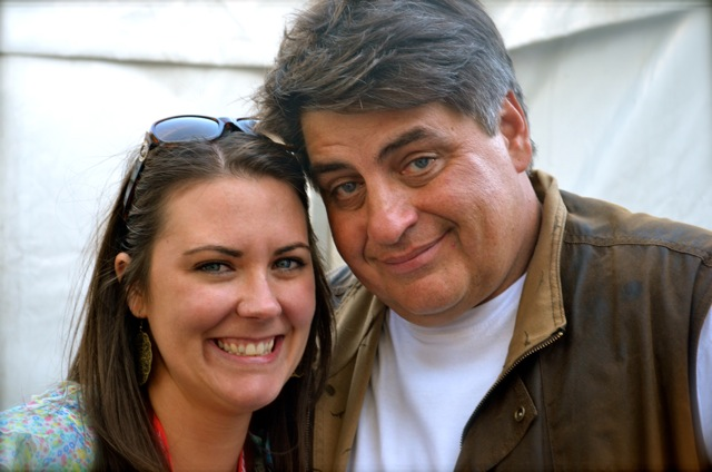 Miss Foodie - Matt Preston1