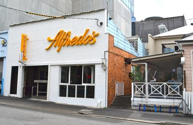 Miss Foodie Reviews - Alfredos Pizzeria13
