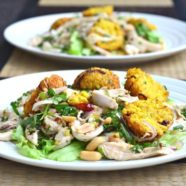 Yim Yam's Crunchy Rice Salad – Matt Preston