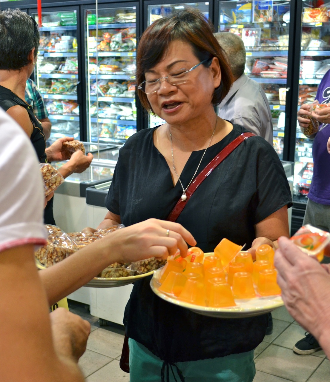 Sunnybank Plaza Food Discovery Tour - Miss Foodie03