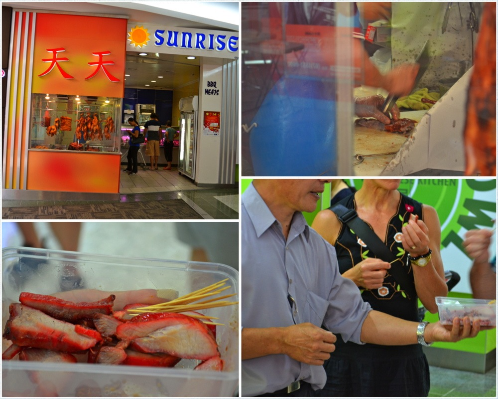 Sunnybank Plaza Food Discovery Tour - Miss Foodie15