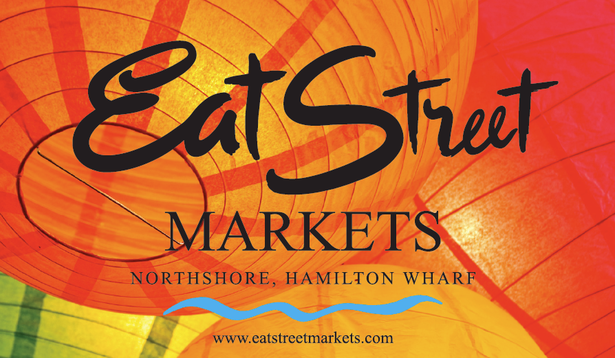 eat street markets banner