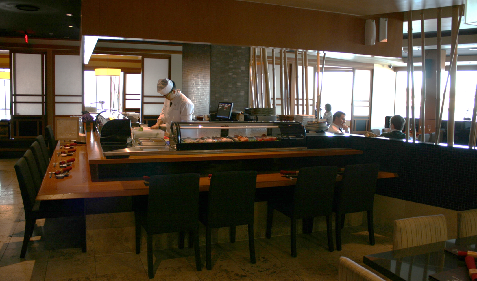 Sono Portside Sushi Bar Miss Foodie