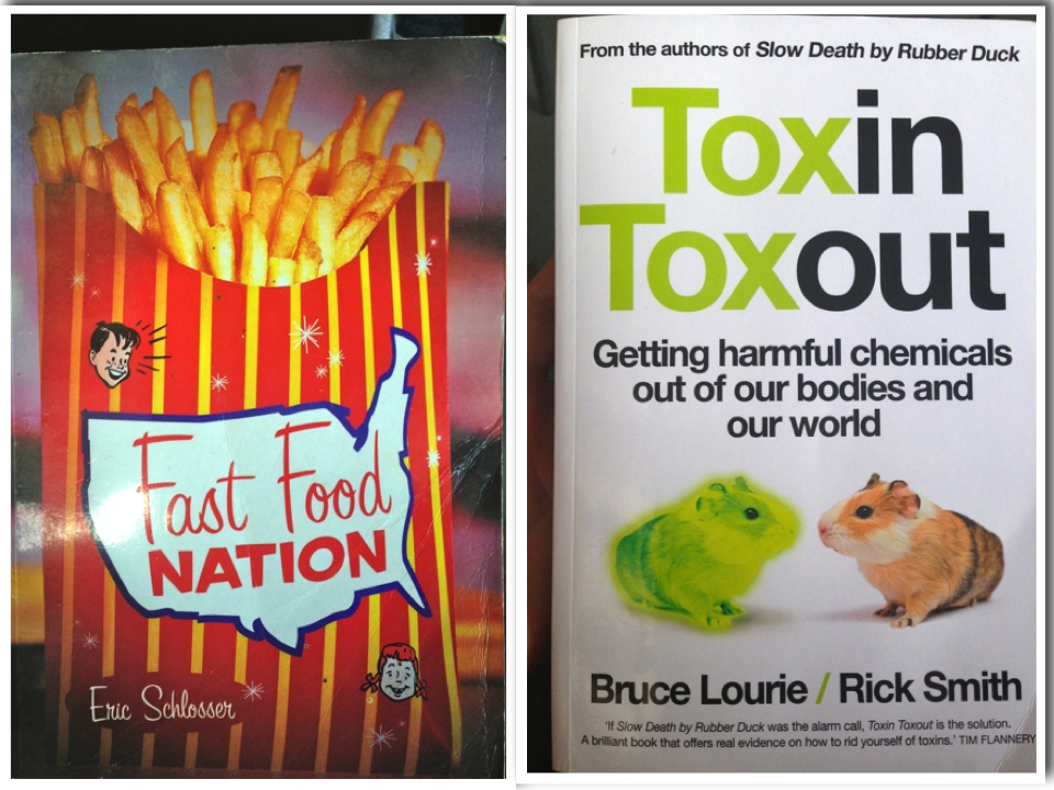 Ethical Eating Books