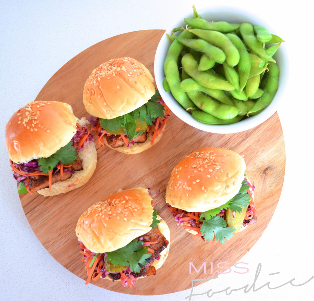 Miss Foodie - Chinese Pork Sliders4