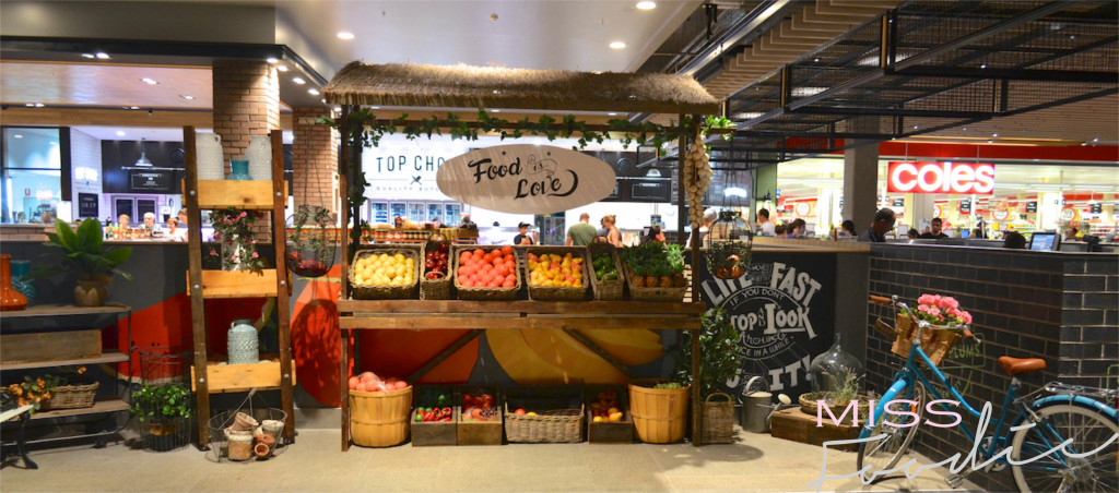 Miss Foodie - Westfield Garden City Fresh Food Court11