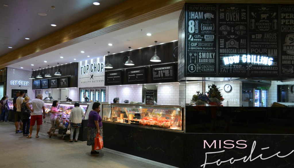 Miss Foodie - Westfield Garden City Fresh Food Court15