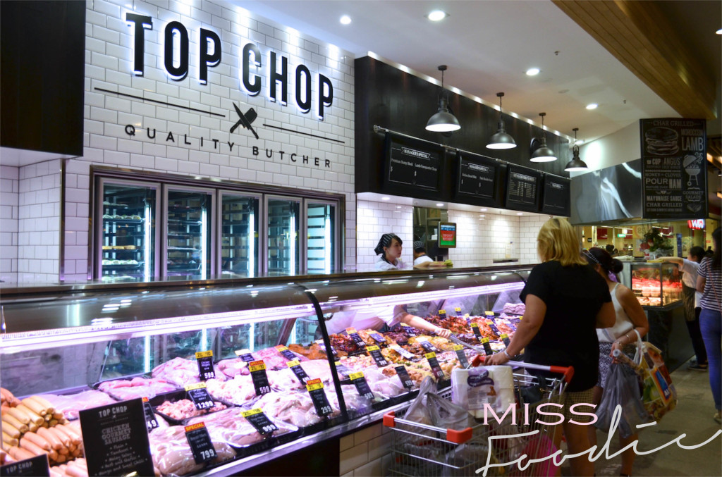 Miss Foodie - Westfield Garden City Fresh Food Court19
