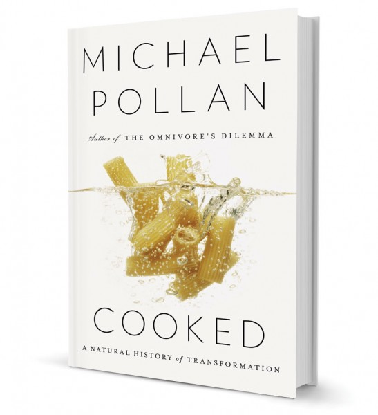 Cooked by Michael Pollan - Miss Foodie on Ethical Eating