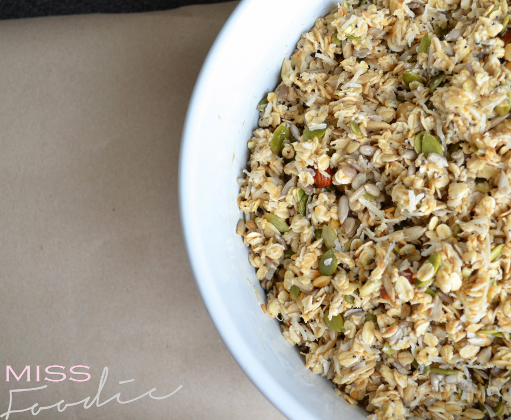 Homemade Muesli_Miss Foodie-1