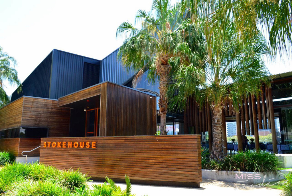 Stokehouse - Brisbane restaurant review - Miss Foodie©01