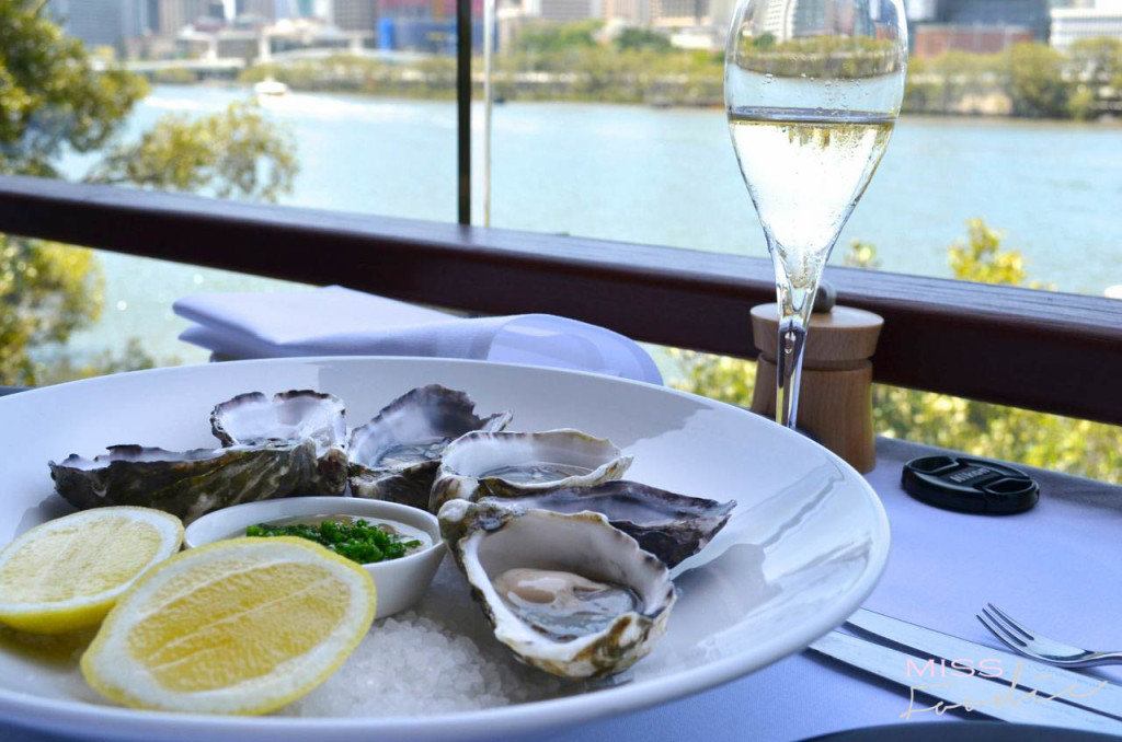 Stokehouse - Brisbane restaurant review - Miss Foodie©07
