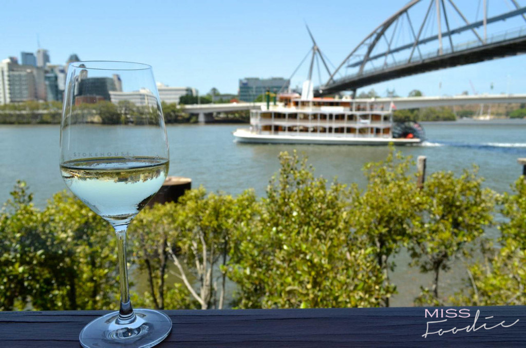 Stokehouse - Brisbane restaurant review - Miss Foodie©10