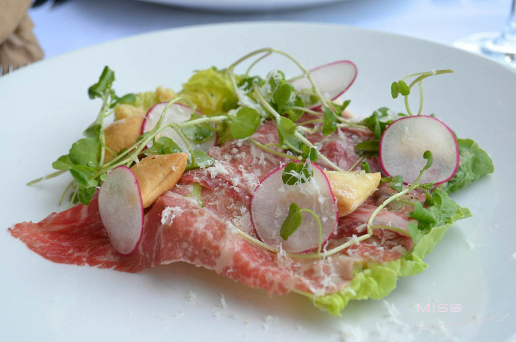 Stokehouse - Brisbane restaurant review - Miss Foodie©12