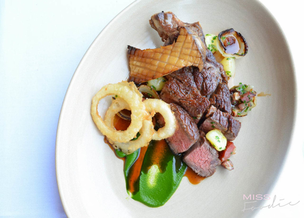 Stokehouse - Brisbane restaurant review - Miss Foodie©13