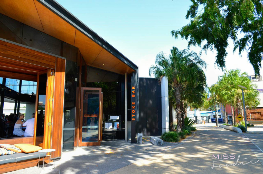 Stokehouse - Brisbane restaurant review - Miss Foodie©18