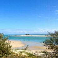 Camping Road Trip – Brisbane to Airlie Beach