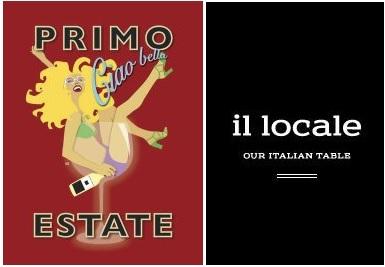 Primo e Pizza il locale italian - Miss Foodie