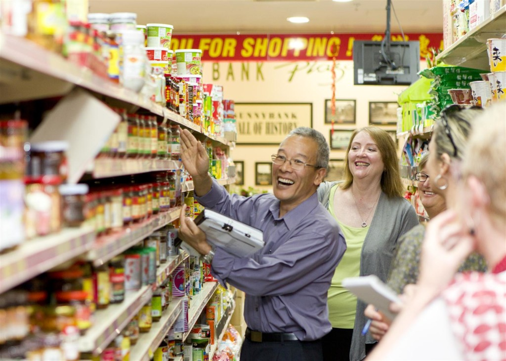 Sunnybank-Plaza-Food-Discovery-Tour - miss foodie what's on