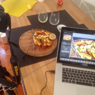 Food Photography 101 – Tethered Capture in Lightroom