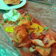 The Flying Nun Cafe – Samford