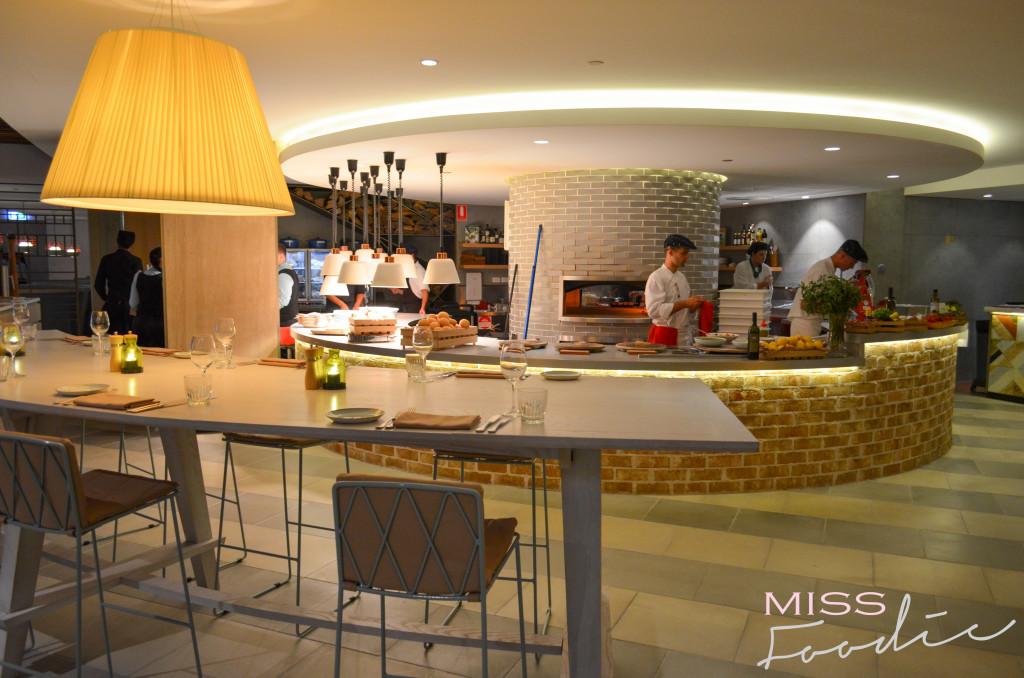 Cucina Vivo Italian Restaurant - Miss Foodie-8