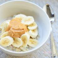 Quinoa Porridge with Chia