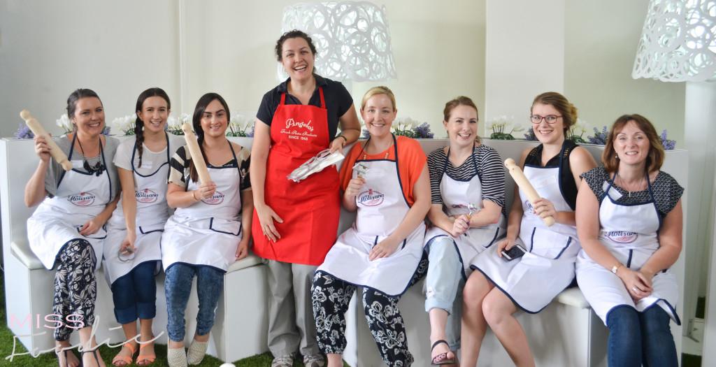 Angelos Pasta Making Class - Miss Foodie-10-2
