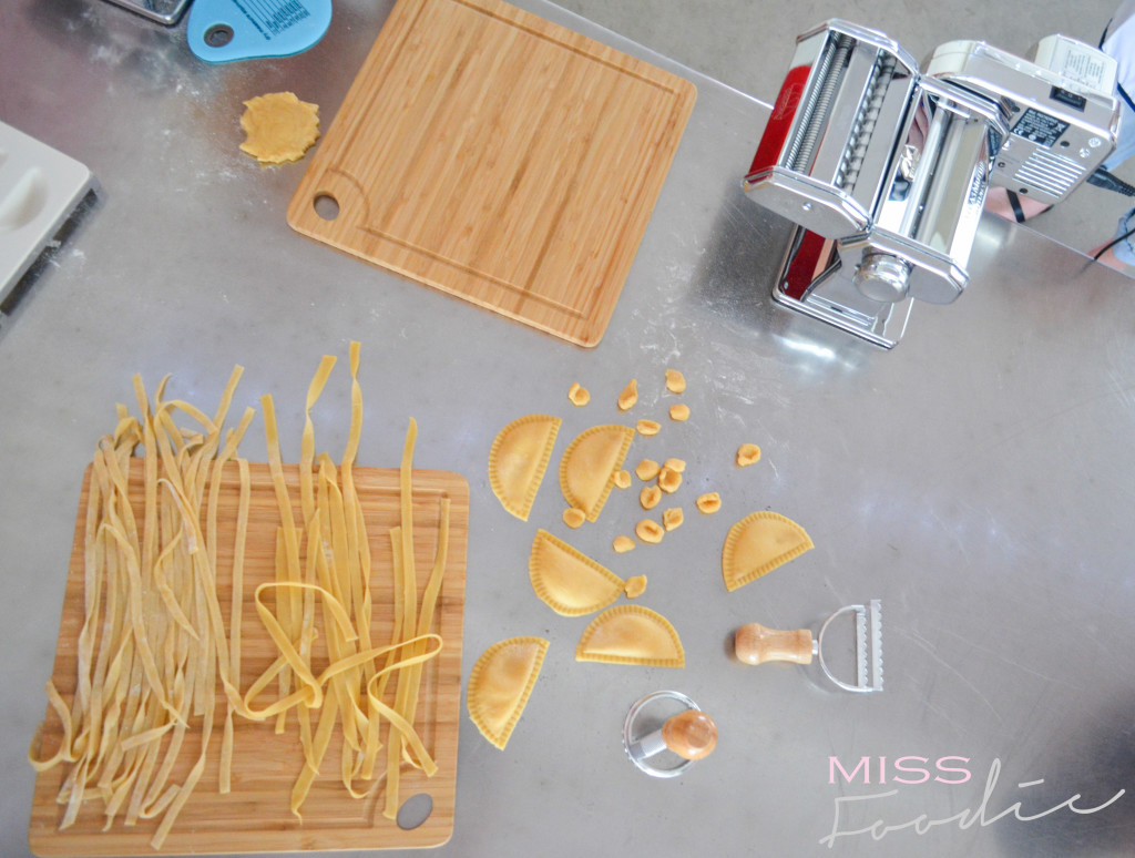 Angelos Pasta Making Class - Miss Foodie-26