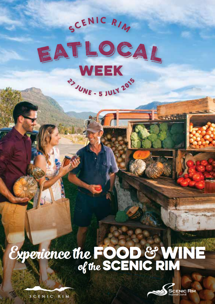 Eat Local Week 2015 - Miss Foodie
