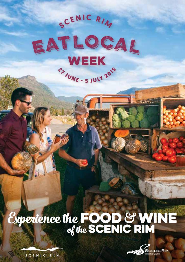 Eat Local Week 2015 - Miss Foodie