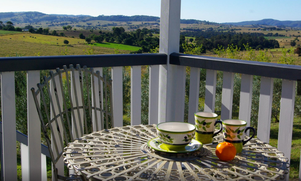 The Grove Country Cottage - Boonah