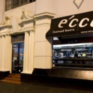Happy 18th Birthday ecco Bistro