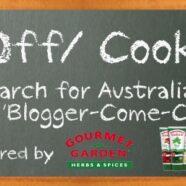Gourmet Garden Blog Off/Cook Off Round 2