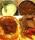 Sausage & Lentil Stew w/ Parmesan Polenta